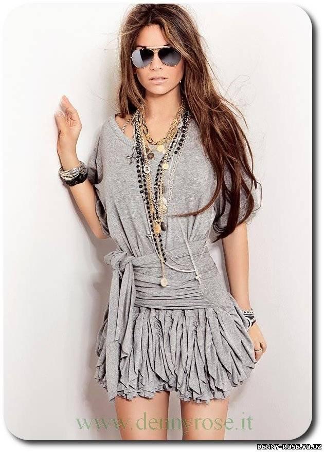 Модная И Красивая Одежда